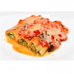 Pizza Kurier Fulmine  Cannelloni