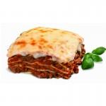 Pizza Kurier Fulmine  Lasagne