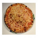 Pizza Kurier Fulmine  Margherita