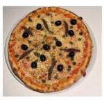 Pizza Kurier Fulmine  Napoli