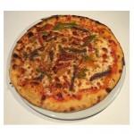 Pizza Kurier Fulmine  Piccante