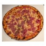 Pizza Kurier Fulmine  Prosciutto