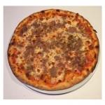 Pizza Kurier Fulmine  Thon
